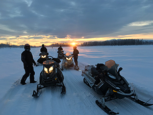 Iditarod All-Day Tour
