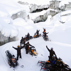Alaskan Explorer Multi-Day Tour
