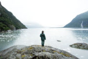 Harriman Fjord Tidewater Glacier Multi-Day Tour