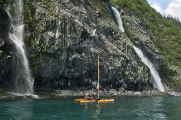 Alaska Wild Guides Summer Tours